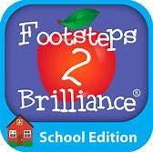 Register for FREE Footsteps 2 Brilliance