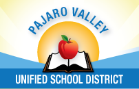 Pajaro Valley Unified School District -LOGO-
